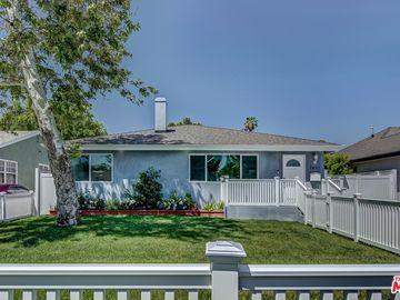 5851 Burnet Avenue, Sherman Oaks, CA, 91411,