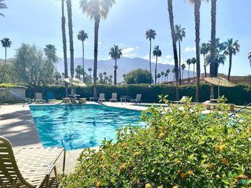 2700 Golf Club Drive #70, Palm Springs, CA, 92264,