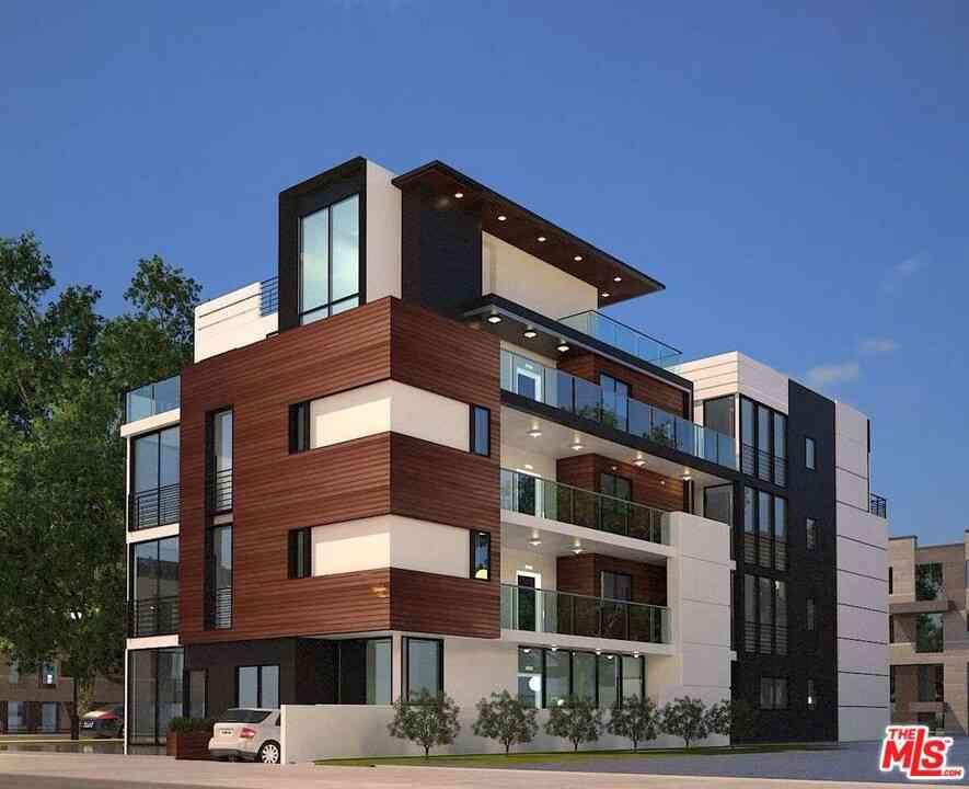 11042 La Maida Street, North Hollywood, CA, 91601,