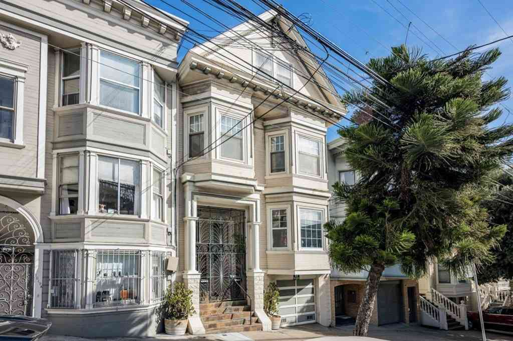 10211023 Noe Street, San Francisco, CA, 94114,