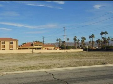 0 Date Palm Drive, Cathedral City, CA, 92234,