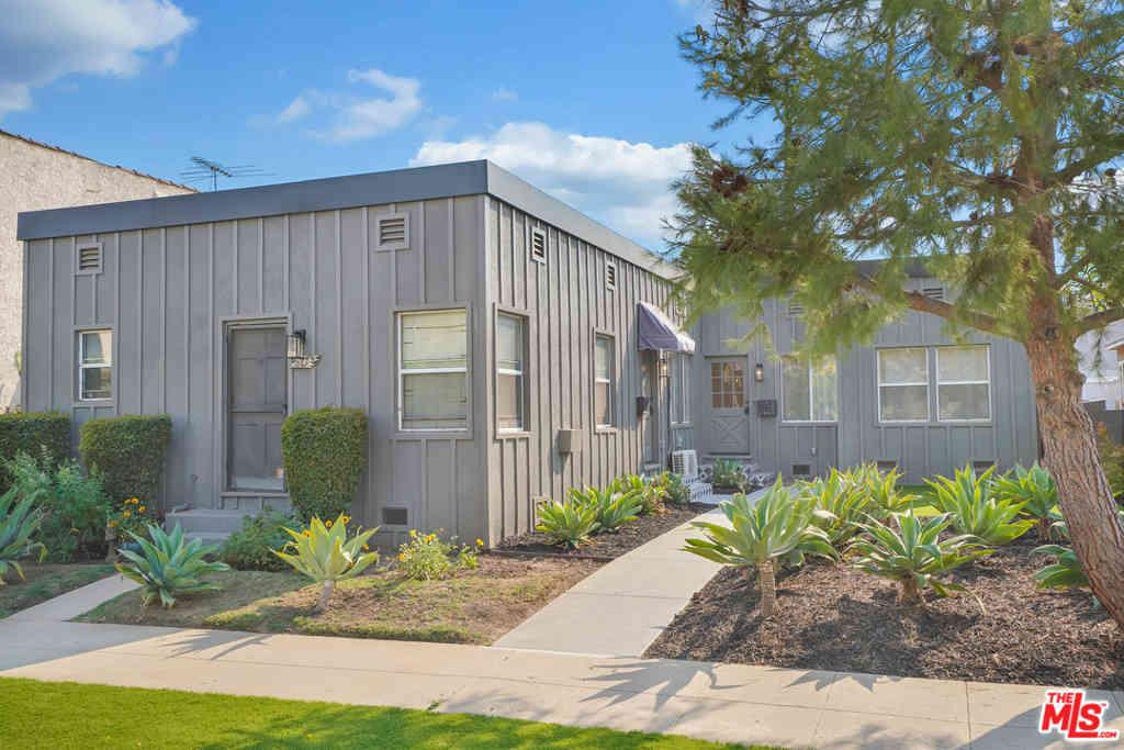 3825 Westwood Boulevard, Culver City, CA, 90232,