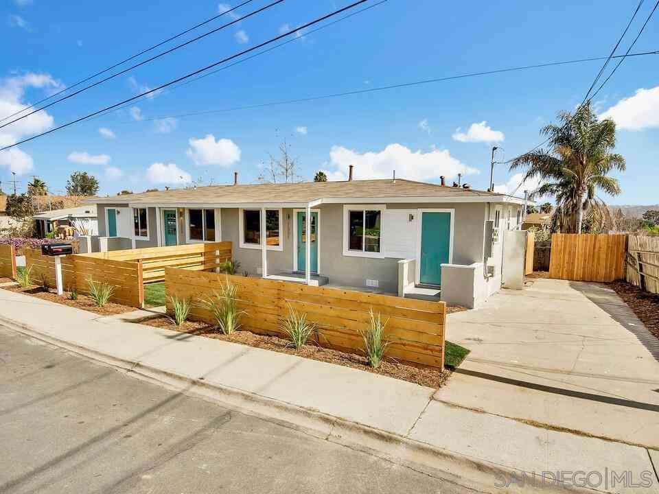1551 Coolidge Street, San Diego, CA, 92111,