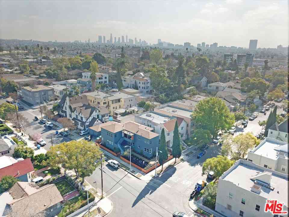 5084 Lemon Grove Avenue, Los Angeles, CA, 90029,