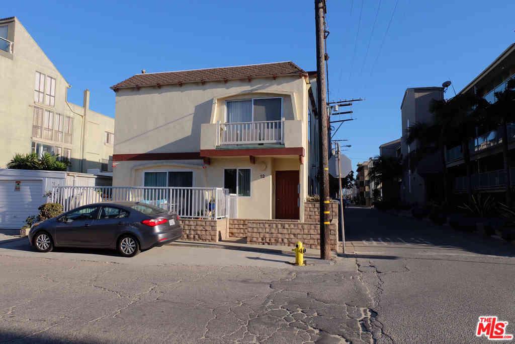 12 Lighthouse Street, Marina Del Rey, CA, 90292,