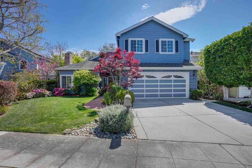 804 Prowshead Lane, Foster City, CA, 94404,