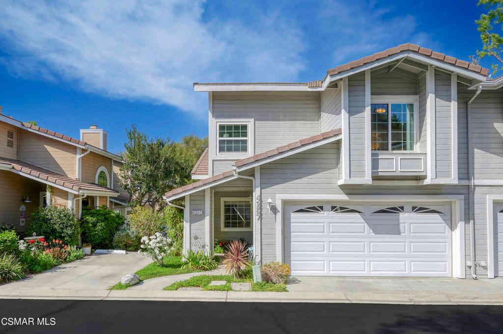 4257 Flintlock Lane, Westlake Village, CA, 91361,
