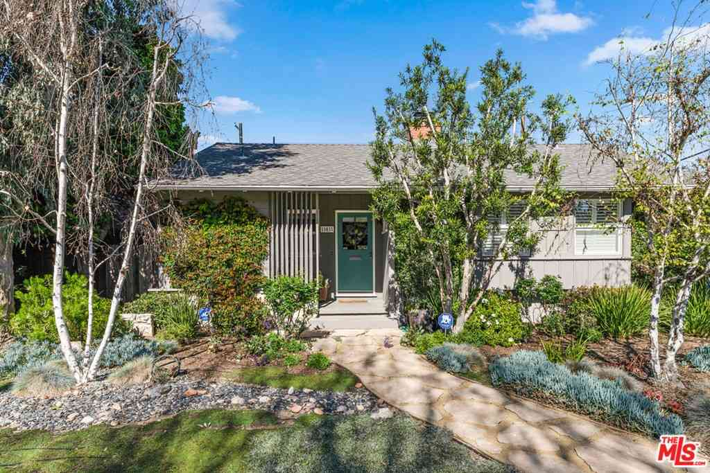 11431 Rose Avenue, Los Angeles, CA, 90066,