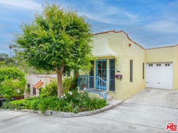 922 Maltman Avenue, Los Angeles, CA, 90026,