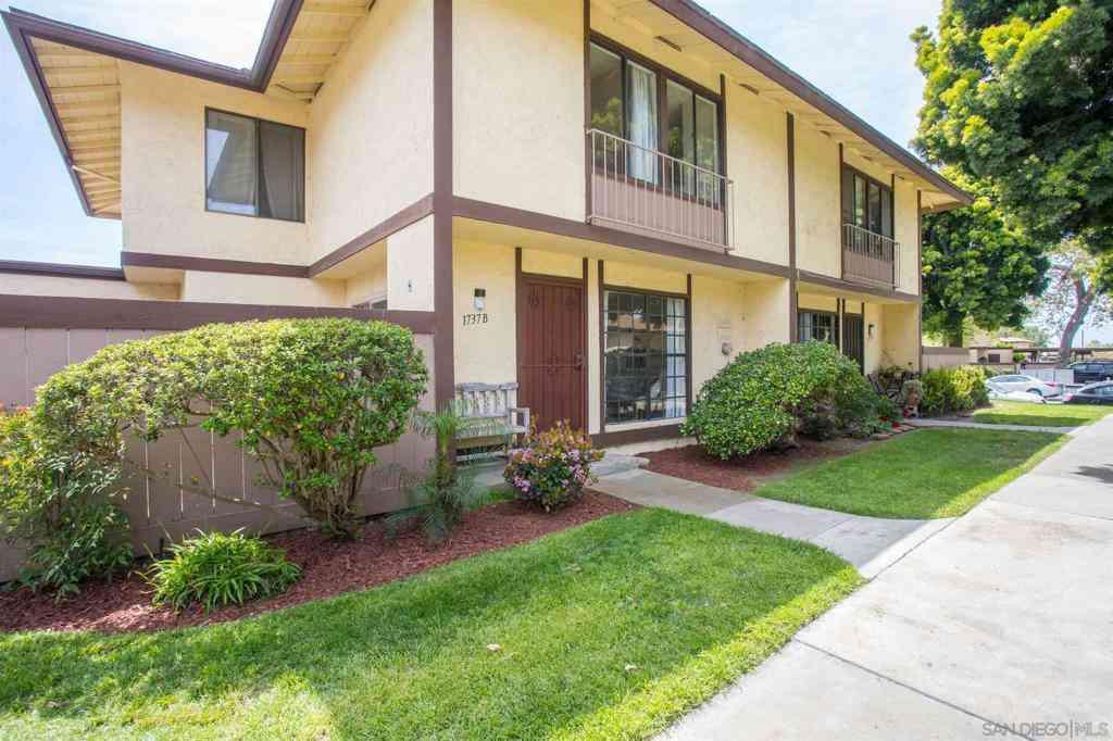 1737 Regency Way #B, Chula Vista, CA, 91911,