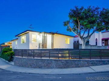 4217 Biona Place, San Diego, CA, 92116,