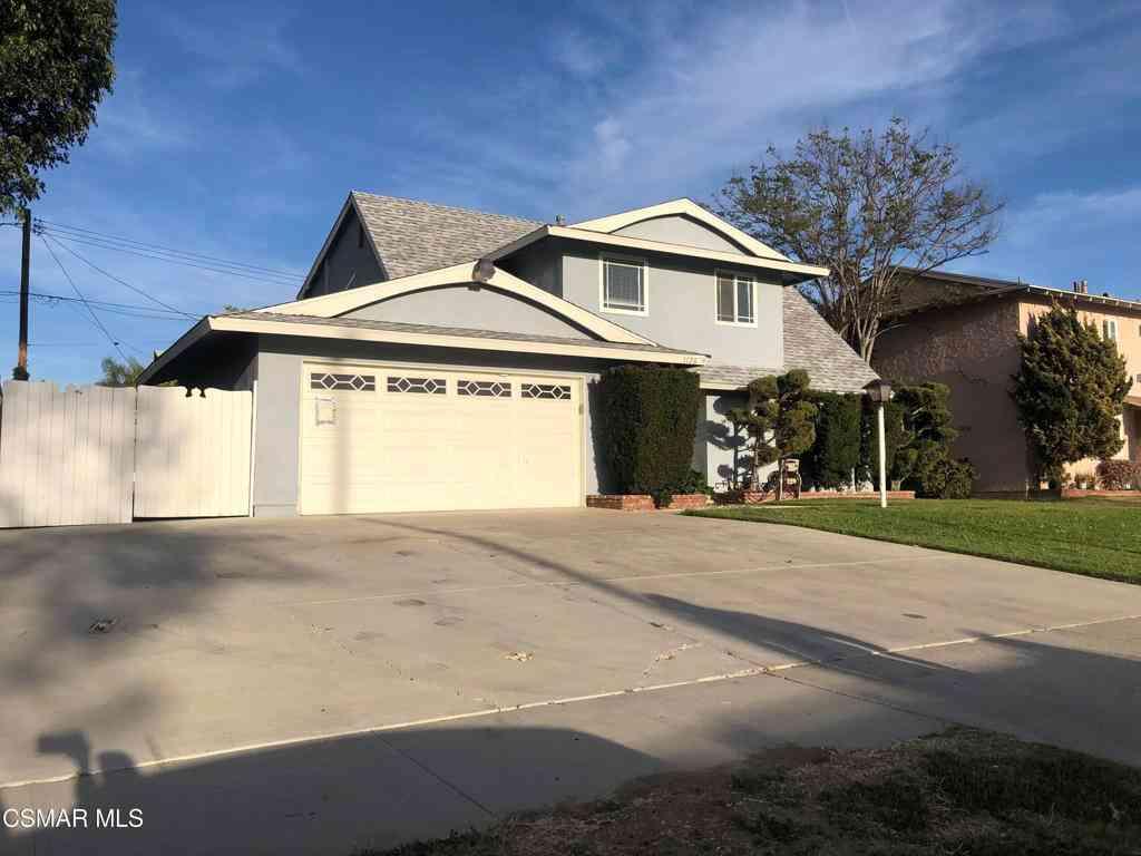1126 Sycamore Drive, Simi Valley, CA, 93065,