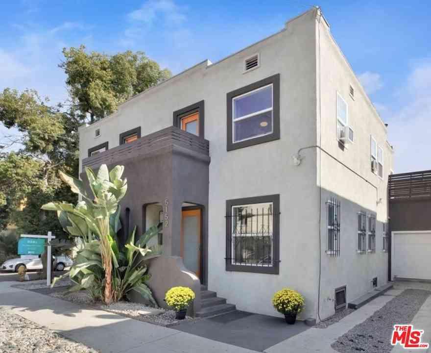 5150 Romaine Street, Los Angeles, CA, 90029,