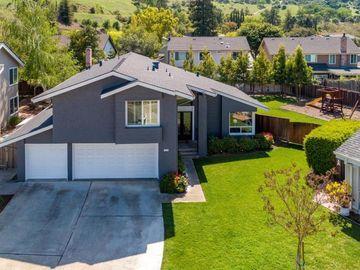 553 Elder Court, San Jose, CA, 95123,