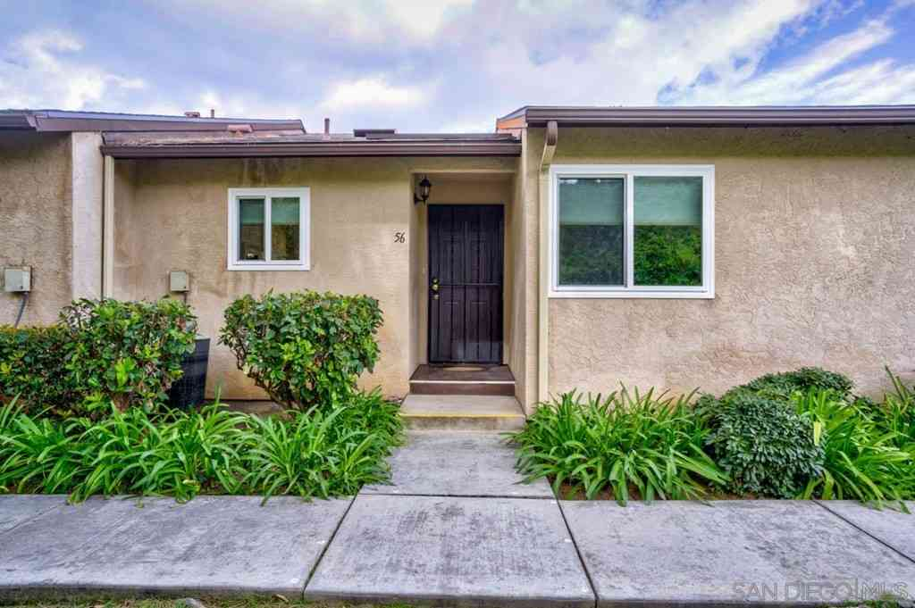 9270 Amys St #56, Spring Valley, CA, 91977,