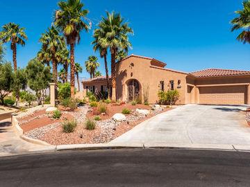35410 Vista Real, Rancho Mirage, CA, 92270,