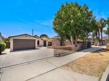 1932 Knox Street, San Fernando, CA, 91340,