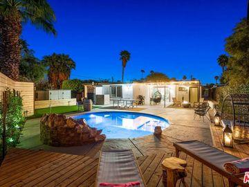 44821 Santa Ynez Avenue, Palm Desert, CA, 92260,