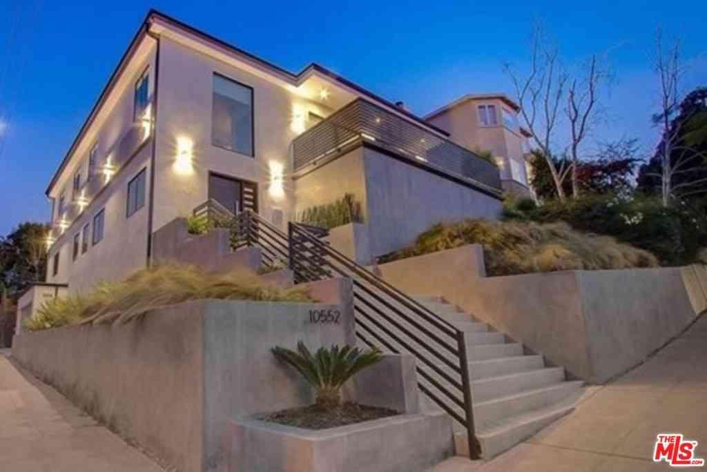 10552 Cheviot Drive, Los Angeles, CA, 90064,