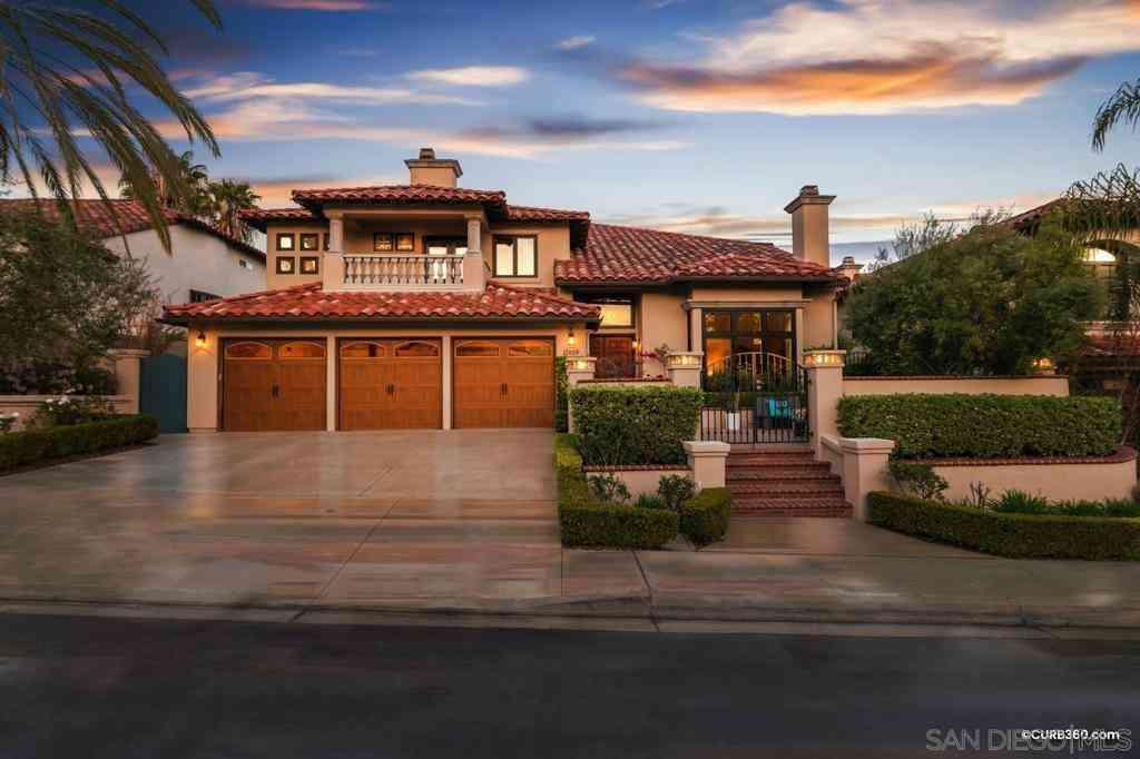 12859 Harwick Ln, San Diego, CA, 92130,