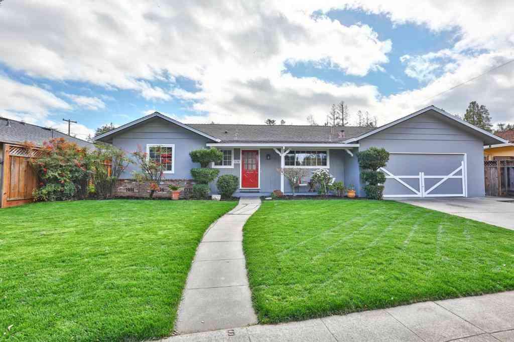 2126 Hedding Street, San Jose, CA, 95128,