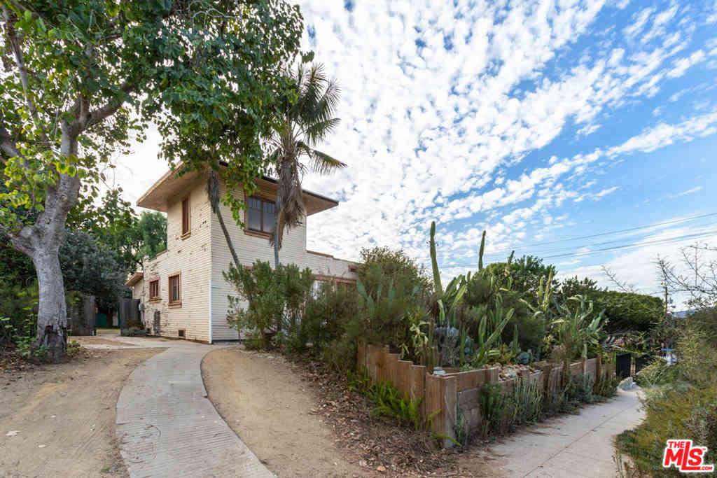 1814 Euclid Street, Santa Monica, CA, 90404,