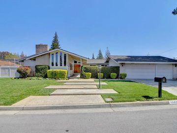 15600 Dorado Lane, Monte Sereno, CA, 95030,