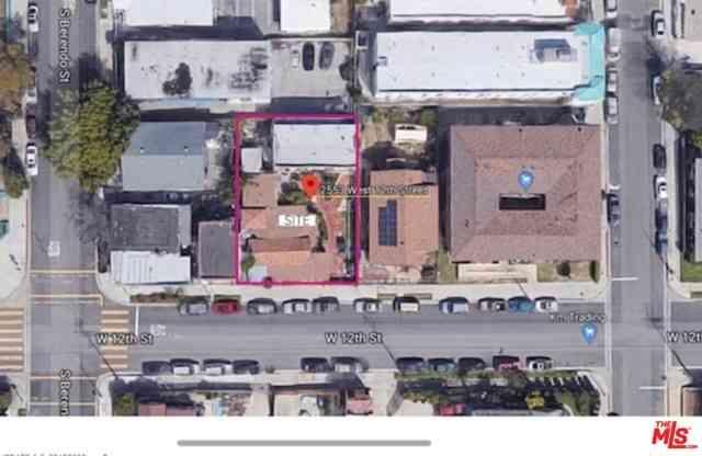 2553 W 12Th Street, Los Angeles, CA, 90006,