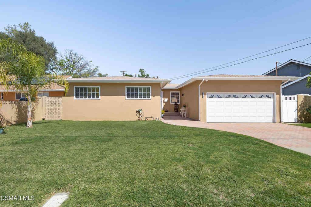 4714 Laurelgrove Avenue, Valley Village, CA, 91607,