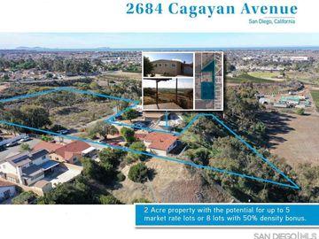 2684 Cagayan, San Diego, CA, 92154,