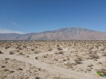 22105 Condie, Desert Hot Springs, CA, 92241,