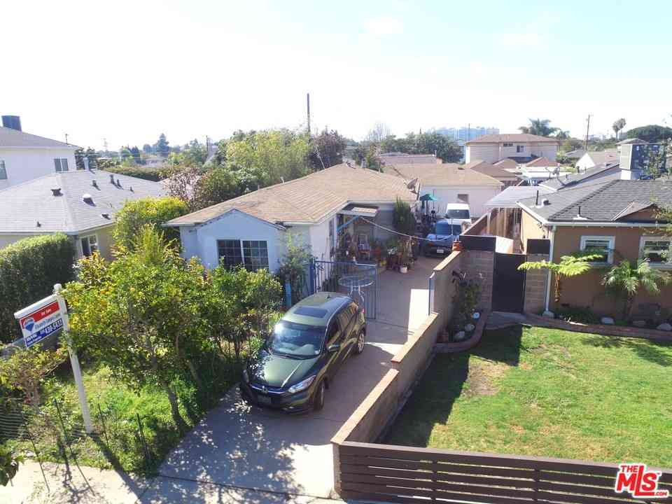 4221 Beethoven Street, Los Angeles, CA, 90066,