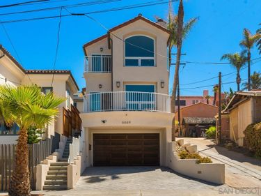 6669 Vista Del Mar Ave, La Jolla, CA, 92037,
