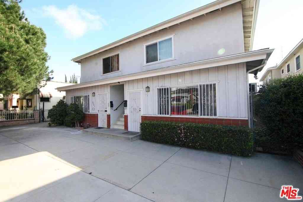 2244 Addison Way, Los Angeles, CA, 90041,