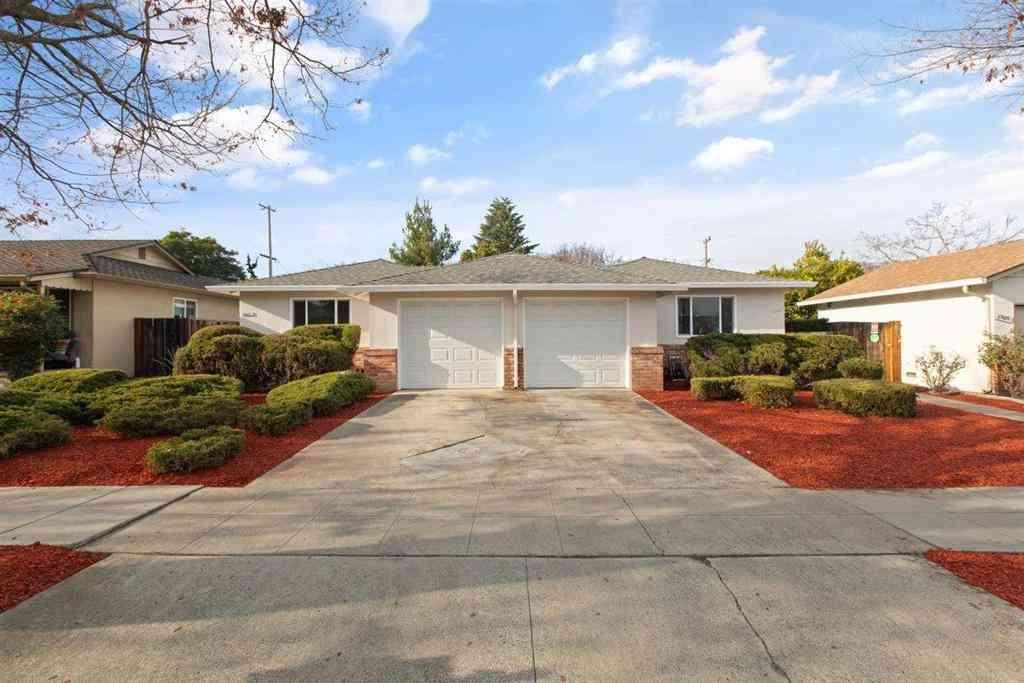1507 Saratoga Avenue, San Jose, CA, 95129,