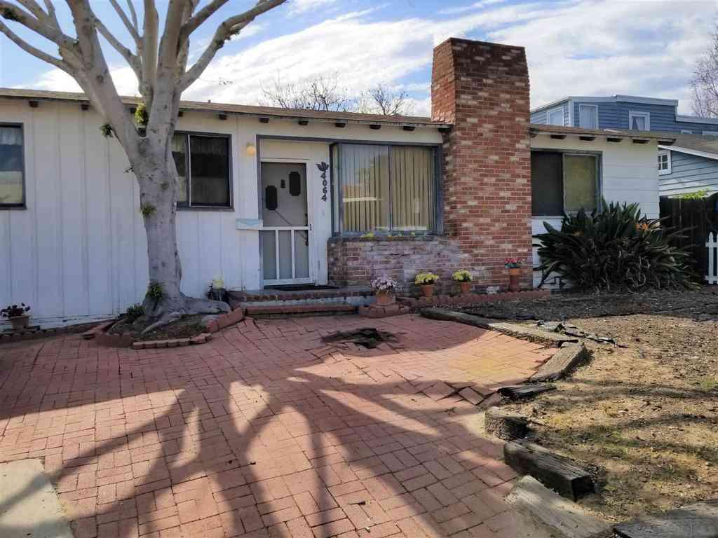 4064 Haines Street, San Diego, CA, 92109,