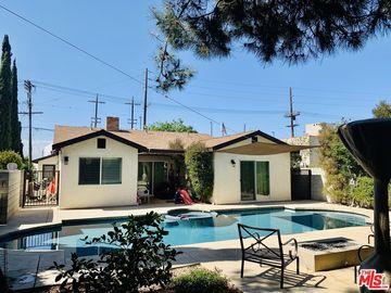 10829 Penrose Street, Sun Valley, CA, 91352,