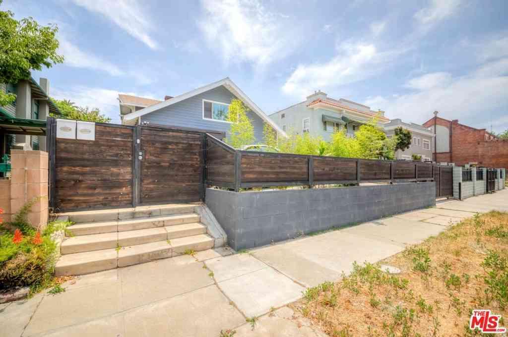 1828 S Van Ness Avenue, Los Angeles, CA, 90019,