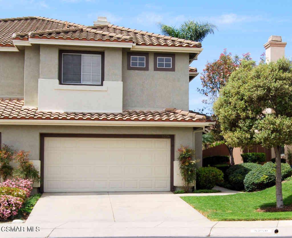 5258 Villa Mallorca Place, Camarillo, CA, 93012,