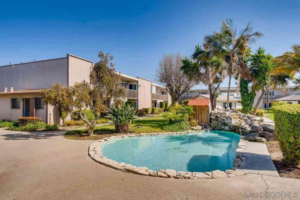 279 Moss Street #29, Chula Vista, CA, 91911,