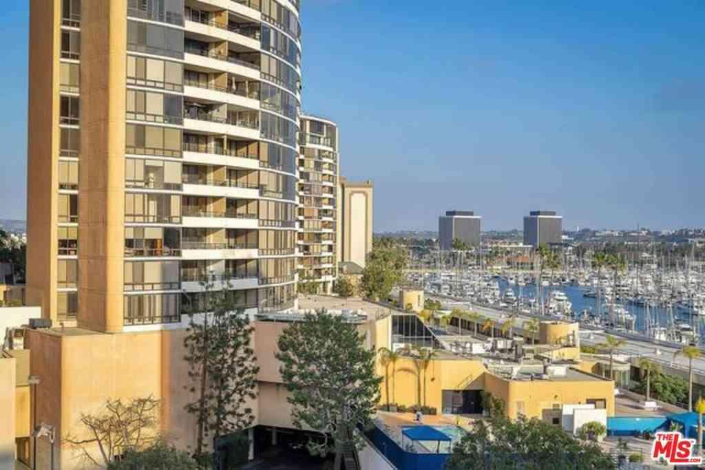 4337 N marina city dr #639, Marina Del Rey, CA, 90292,