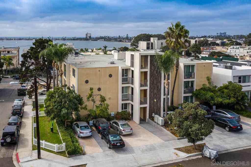 3910 Haines St #305, San Diego, CA, 92109,