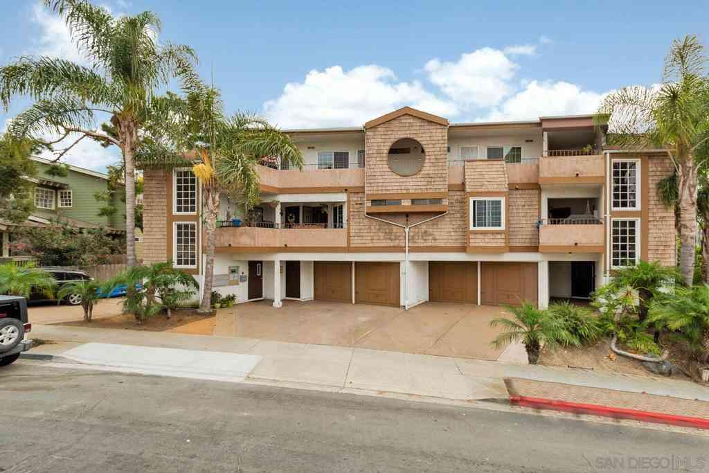 2133 Chatsworth Blvd #202, San Diego, CA, 92107,