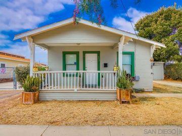 507 G Street, Chula Vista, CA, 91910,