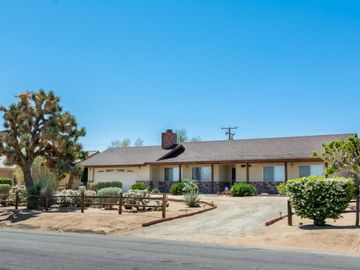 58035 Carlyle Drive, Yucca Valley, CA, 92284,