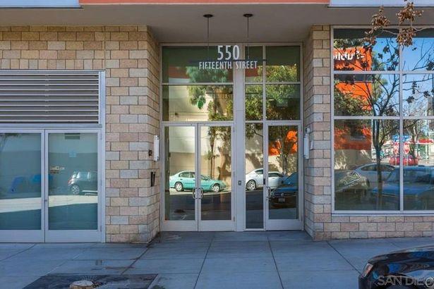 550 15th Street #406