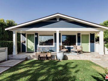 3523 Garden Avenue, Los Angeles, CA, 90039,