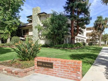 888 South Orange Grove Boulevard #1E, Pasadena, CA, 91105,