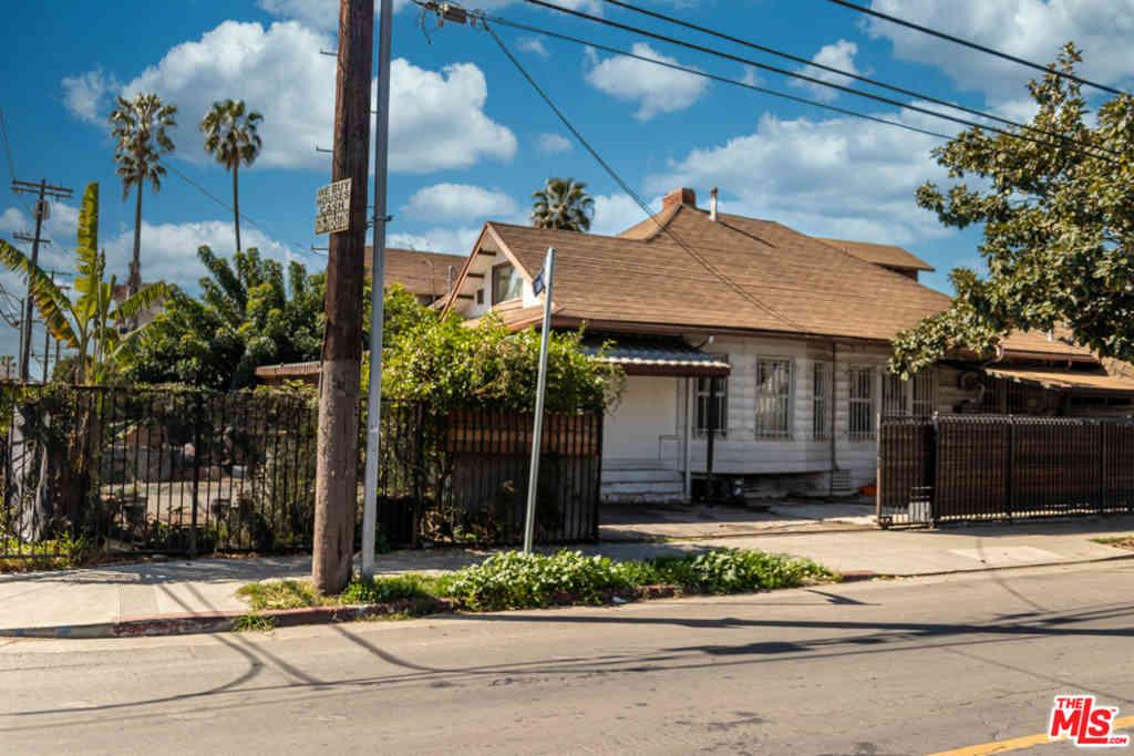 1357 N Las Palmas Avenue, Los Angeles, CA, 90028,