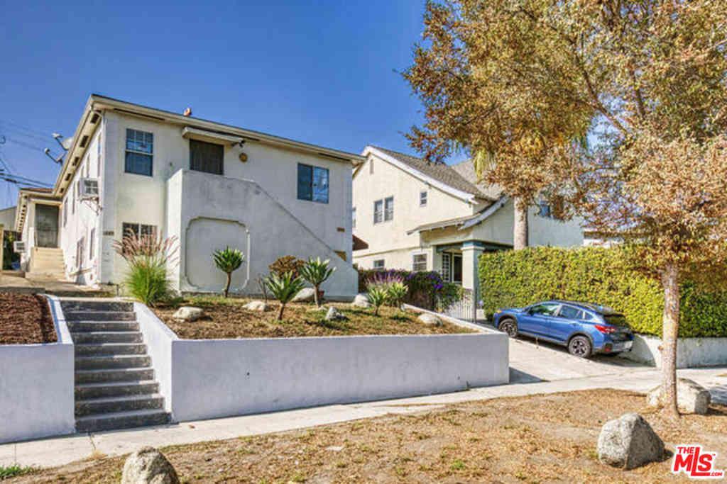 1861 S Redondo Boulevard, Los Angeles, CA, 90019,